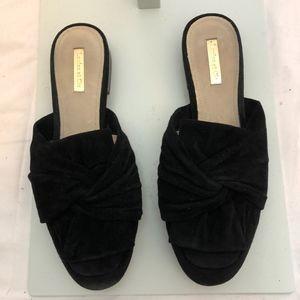 Louise et Cie Slides, Size 8.5